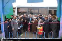 19پروژه عمرانی در روستاهای کاشمر افتتاح شد