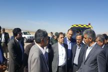 افتتاح و کلنگ زنی 670طرح به ارزش 1230میلیاردتومان در کرمان