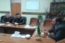 فرماندار: سرانه سلامت در پارس آباد مغان افزایش می یابد