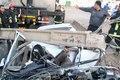 برخورد خودرو با تیر برق در شیراز 2 کشته داشت