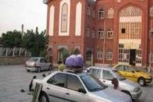 620 کلاس برای اسکان مسافران نوروزی در استان مرکزی آماده شد