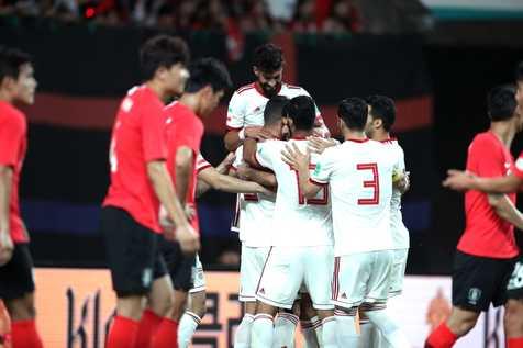 واکنش سایت اماراتی به تساوی ایران مقابل کره