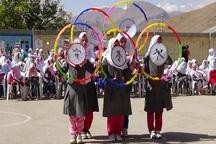 افزایش 20 برابری بودجه سلامت و تربیت بدنی مدارس مازندران در دولت تدبیر و امید