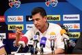 قلعه نویی: برای این فوتبال متاسفم و از عزیزی عذر می خواهم