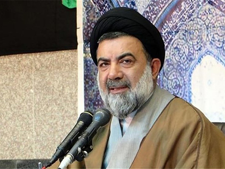 ایران اسلامی در برابر هرگونه زورگویی دشمن می ایستد