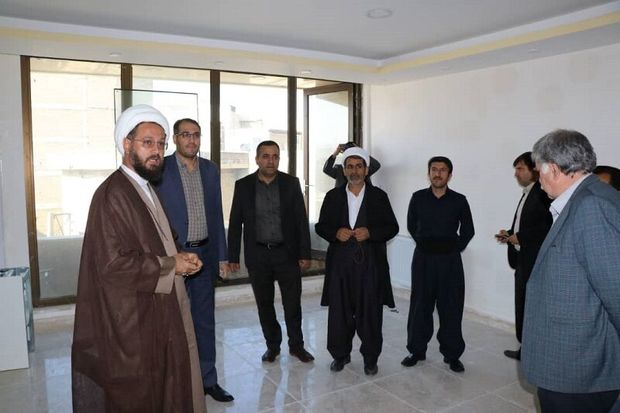 ثبت ۶۰۰ وقف جدید طی چهارسال در آذربایجانغربی