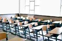 طرح برون سپاری مدارس عنبرآباد کلید خورد