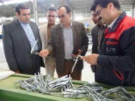 11 واحد صنایع تبدیلی در سبزوار دایر شد