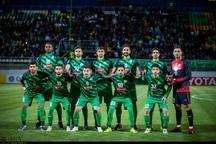 ذوب آهن چشم امید ایران در لیگ قهرمانان آسیا