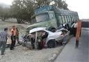 تصادف در استان زنجان دو کشته بر جای گذاشت