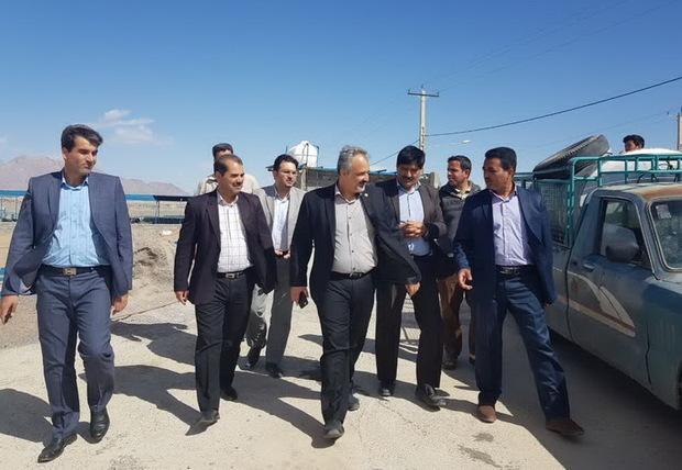 صنعت برق در مسیر اشتغال پایدار استان یزد تلاش می کند