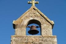 ناقوس کلیساها در آذربایجان غربی نواخته شد