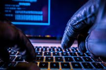 سارق اینترنتی حساب همکار دستگیر شد