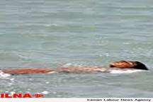 مرگ جوان کرمانی درحوضچه آبشار فوسک