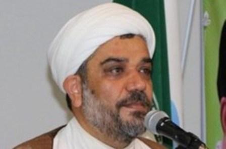 امام جمعه کازرون: غیر از جرایم خشن، قضات برای صدور حکم زندان بیشتر تامل کنند