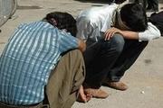 بیش از 300 معتاد خیابانی در مشهد جمع آوری شدند
