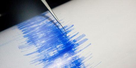10 مصدوم در زلزله 4.9 ریشتری شربیان آذربایجان شرقی