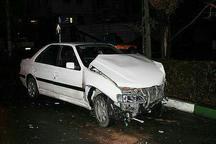 برخورد خودور با عابران پیاده در شاهرود - دامغان سه کشته برجاگذاشت