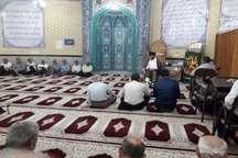 امام جمعه گناوه: ماهیت 15 خرداد استقلال طلبی و دین خواهی بود