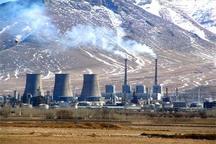رشد 87 درصدی مصرف فرآورده های نفتی نیروگاهی در زنجان