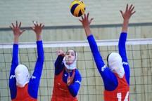 12 والیبالیست از همدان به رقابت های کشوری اعزام شدند