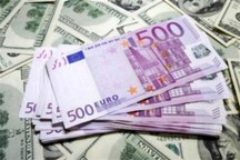 جریمه 2.4 میلیاردی قاچاقچی ارز در آذربایجان غربی