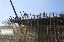 پروژه اتصال خیابان افتخاری تهران به بزرگراه امام علی (ع) متوقف نیست