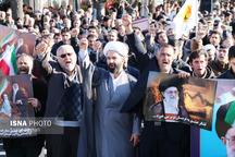 ملت ایران هرگز اجازه نمی دهد دوران استبداد بازگردد