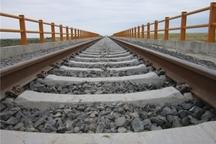 عملیات اجرایی راه آهن اردبیل – میانه امسال شتاب می گیرد