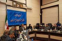 استاندار سیستان و بلوچستان: استاندارد پایه و اساس صادرات است