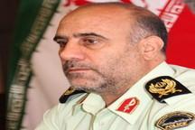 تروریست مسلح و عامل شهادت مامور پلیس فرودگاه ایرانشهر به هلاکت رسید