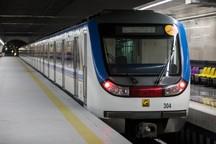 استاندار: اعتبار خرید 80 واگن متروی قم تصویب شد