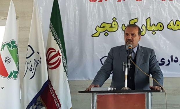 فرماندار زنجان بر ساماندهی دستفروشان در شهر تاکید کرد