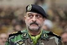 ارتش آماده دفاع از هرگونه تهدید در مرزهای جمهوری اسلامی ایران است