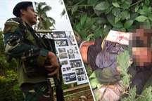 هلاکت 8 تروریست از عربستان، چچن و مالزی در جنوب فیلیپین