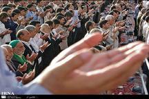 نمازجمعه در مناطق مختلف خوزستان اقامه شد