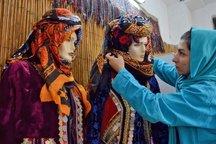 معاون رئیس جمهور از یک کارگاه تولیدی در خرم آباد بازدید کرد