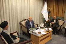 رئیس ستاد اعتکاف: 14هزار قمی معتکف می شوند