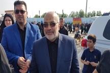 تردد زائران اربعین در عراق روان است