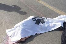 حادثه رانندگی در مسیر فرمهین به کمیجان یک کشته داشت
