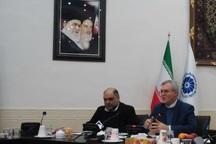54 نفر داوطلب حضور در هیات نمایندگان اتاق بازرگانی تبریزند