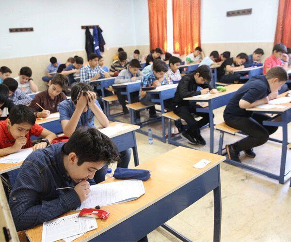 مدارس در حال ساخت کهگیلویه و بویراحمد پیوست پدافند غیرعامل داشته باشند