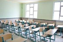 افتتاح مدرسه خیرساز 4 کلاسه در روستای خیرآباد میاندوآب