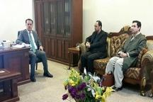آغاز دور جدید تعاملات فرهنگی  ایران با اقلیم کردستان عراق