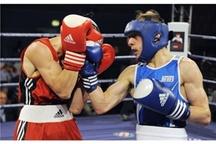 مازندران قهرمان رقابتهای بوکس نوجوانان کشور شد