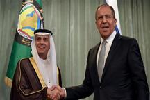 وزیر خارجه عربستان: موضع ما در قبال قطر ثابت است