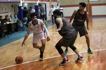 خوزستان و تهران فینالیست رقابت های بسکتبال امید کشور شدند