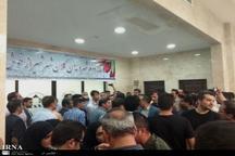 پیمانکاران طلبکار از شهرداری به شورای شهر شیراز متوسل شدند
