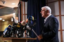 احمدی: امانتدار خوبی برای مردم بودیم