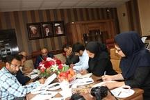25 طرح هفته دولت در سیمرغ بهره برداری و یا کلنگ زنی می شود